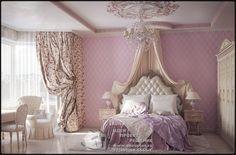 Розовый в интерьерах хорошо сочетается с белым и бежевым http://www.decoplus.ru/rozovy-v-interyere