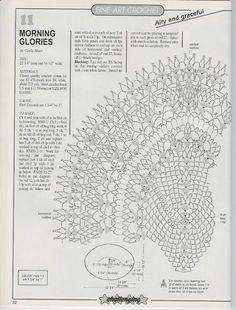 Magic crochet № 137 - Edivana - Álbumes web de Picasa