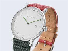 Colección de relojes Meller – Moda Unisex