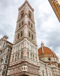 Florence how I miss