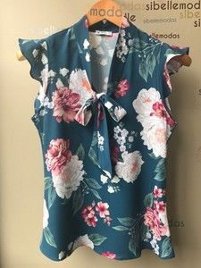 1005 likes 14 comments Blouse Patterns, Blouse Designs, Mode Plus, Shirt Refashion, Blouse Styles, Mode Style, Casual Looks, Dress To Impress, Blouses For Women