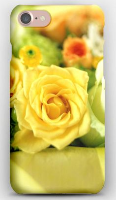 iPhone 7 Case Roses, Flowers, Bouquets, Composition, Tenderness
