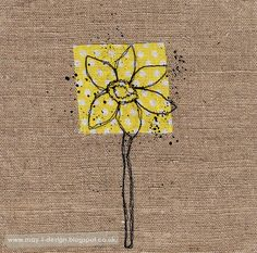 day one of #SpringIntoDesign today's prompt Daffodils