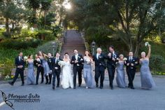 Mariners Church And Segerstrom Center Wedding Photos By Temecula