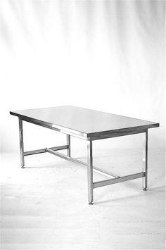 Laboratory table ラボラトリー テーブル