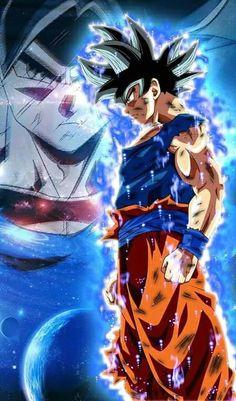 90 Goku Ultra Instinct Mastered Wallpapers On wallpaper for android mobile, Ultra Instinct Goku Mobile Wallpaper By -- -- Dragon Ball Gt, Photo Dragon, Fan Art, Dragonball Super, Goku Wallpaper, 1080p Wallpaper, Mobile Wallpaper, Anime Manga, Comic