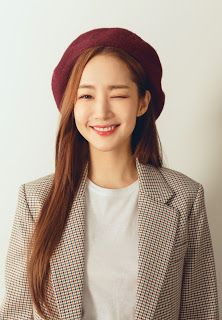 2019 MY Day Season's Greetings Photoshoot Korean Actresses, Korean Actors, Korean Beauty, Asian Beauty, Korean Celebrities, Celebs, Park Min Young, Young Fashion, Asian Woman