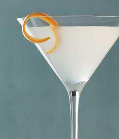 GREY GOOSE® Vodka | GREY GOOSE® L'Orange White Cosmo | GREY GOOSE® L'Orange 3 Parts Premium Orange Liqueur ½ Parts White Cranberry Juice 1 Splash Lime 1 Squeeze