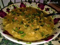 Krumplačka od babky Žofky Guacamole, Mexican, Ethnic Recipes, Food, Eten, Meals, Diet