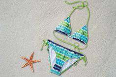 Cómo lavar tu bikini http://www.lagarto.es/consejo/como-lavar-tu-bikini/