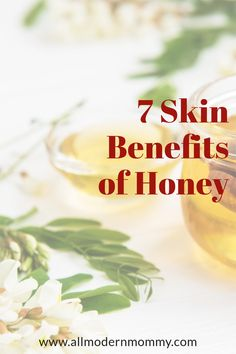 These natural benefits of honey just will not just get rid of pimples overnight. See how else Honey can help your skin.