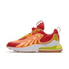 Nike Air Max 270 React ENG Premium By You Custom Lifestyle Shoe Air Max 270, Hustle, Surgery, Nike Air Max, Sneakers Nike, Lifestyle, Shoes, Fashion, Nike Tennis