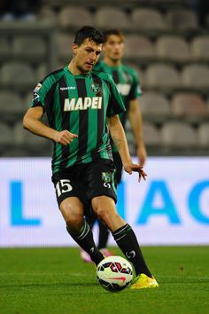 @Sassuolo Francesco Acerbi #9ine