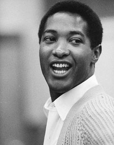 Sam Cooke, early 1960s