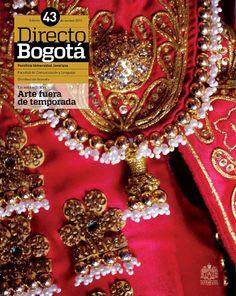 Directo Bogotá #43  Edición 43 de la revista Directo Bogotá.