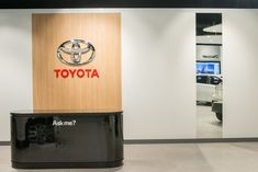 Toyota Sydney - Red Design Group Red Design, Sydney, Toyota, Retail, Group, Home, Style, Ad Home, Homes
