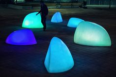 Inspirationist exclusive Q&A with artist and innovator Daan Roosegaarde | Inspirationist