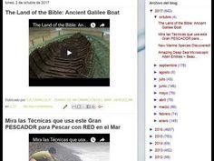 """02.10.17 - Blog """"La Caracola"""" - Diario de información del Mar - Aprocean"""