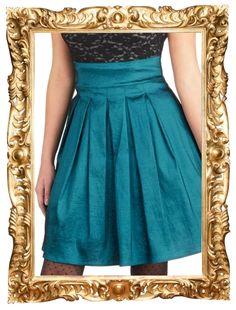 Party Planner Extraordinaire Skirt - $59.99