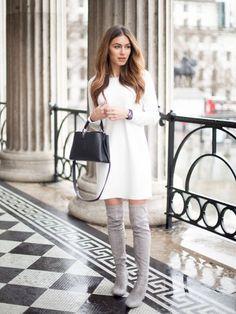 6 winterse outfits die ik zo zou dragen