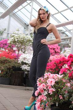 Model: Elfa Foto:Laura Strautiņa