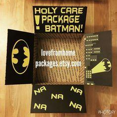 Batman package