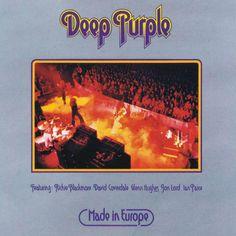 Deep Purple - Made in Europe (1976)
