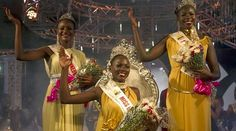 MISS UGANDA 2014 | Top Beauty Schools