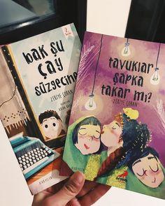 """minikkitabevi Instagram'da bir gönderi paylaştı: """"Bu kitaplarda, her biri başka dünyalara kapı açan sizi birbirinden farklı duyguların yolculuğuna…"""" • 540 gönderiyi görmek için hesabını takip et. Coban, Books, Instagram, Art, Art Background, Libros, Book, Kunst, Performing Arts"""