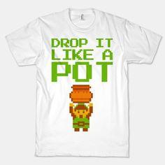 Coolest Vintage Geek T-Shirt!