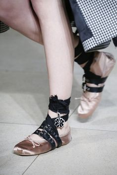 Miu Miu Spring 2016 Ready-to-Wear Collection - Vogue