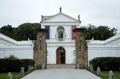 Museu da Casa Brasileira, São Paulo, SP.