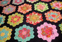 More hexies by Be*mused, via Flickr