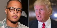 T.I. Writes 'Honest' Unapologetic Letter To Trump | The Huffington Post