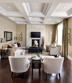 151 Besten Living Rooms Wohnzimmer Bilder Auf Pinterest Living