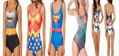 $15 for a One-Piece Backless Swimsuit OR $28 for 2 in 6 Styles ($49 Value)
