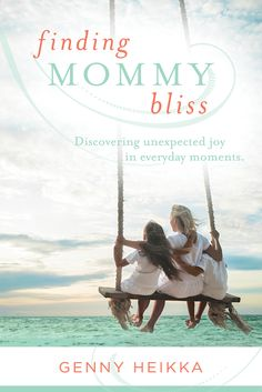 Where the MOMMY BLISS hides (and a GIVEAWAY that will help you find it)