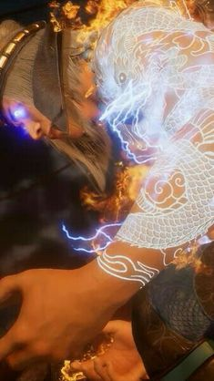 Mortal Kombat Games, Mortal Kombat Art, Liu Kang, Lord Raiden, Kung Lao, Kung Fu Martial Arts, Fighting Poses, Mileena, Japanese Tattoo Art