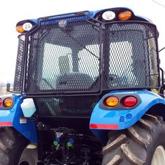 20 Best New Holland Tractor Accessories images in 2017 | New