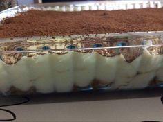 Tiramisu tojás nélkül Tiramisu, Cheesecake, Pudding, Cupcakes, Food, Cupcake Cakes, Cheesecakes, Custard Pudding, Essen