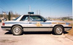 The Mind-Boggling Classic Cop Car Thread Sc Highway Patrol, South Carolina Highway Patrol, South Carolina Police, Blue Mustang, 1993 Ford Mustang, Fox Body Mustang, Mustang Cars, Police Vehicles, Emergency Vehicles