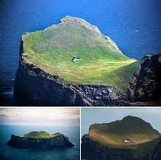 Loneliest house