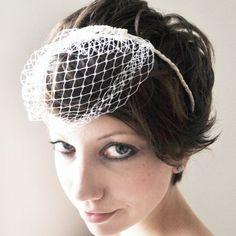 Hair/Veil