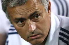 Jose Mourinho - Chelsea v Indonesia All-Stars