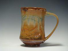 Handmade Ceramic Mug-3786