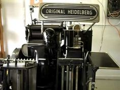 Letterpress printing is one of the most revered and treasured printing methods of all time.