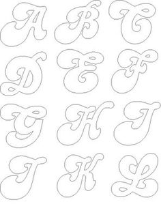 router alphabet templates - cnc on pinterest cnc router scroll saw patterns and