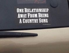 The Best Of Bad Bumper Stickers - 13 Pics