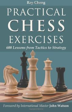 Practical Chess Exercises: 600 Lessons from Tactics to Strategy by Ray Cheng, http://www.amazon.com/dp/1587368013/ref=cm_sw_r_pi_dp_5zrerb0J0CWC6