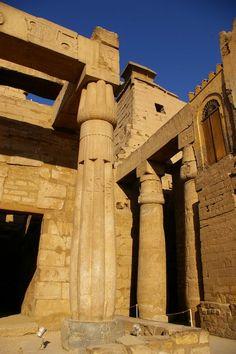 Luxor Temple Egypt                                                                                                                                                                                 Plus